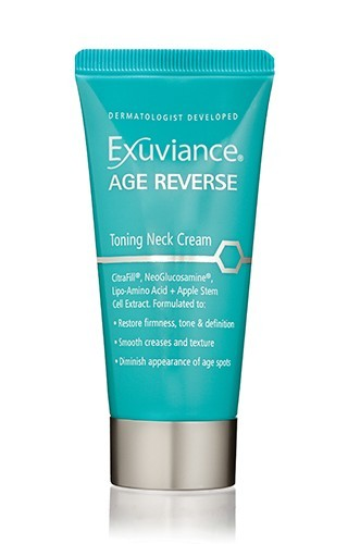 Bilde av Age Reverse Toning Neck Cream